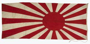 Flag, Ensign: Imperial Japanese Navy