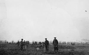 THE CHRISTMAS TRUCE ON THE WESTERN FRONT, 1914