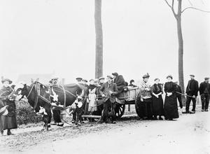 THE FIRST BATTLE OF YPRES, OCTOBER-NOVEMEBER 1914