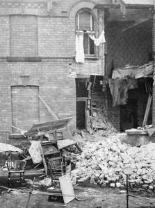 THE GERMAN NAVAL BOMBARDMENT OF BRITISH SEAPORTS, NOVEMBER-DECEMBER 1914