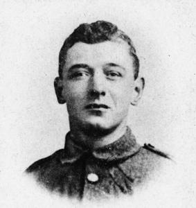 PRIVATE JOSEPH NATHAN, 22ND (3RD TYNESIDE SCOTTISH) BATTALION, NORTHUMBERLAND FUSILIERS