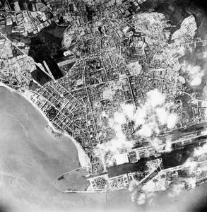 OPERATION CHARIOT: THE RAID ON ST NAZAIRE, 27/28 MARCH 1942