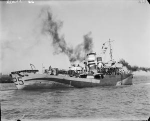 HMS AZALEA