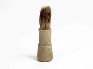 Shaving Brush (British)