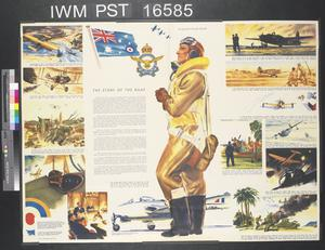The Story of the RAAF