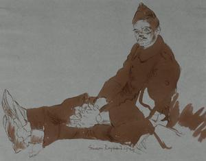A French Prisoner-of-War