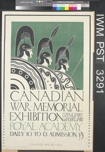 Canadian War Memorial Exhibition