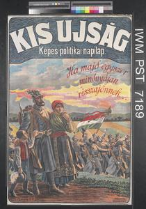 Kis Ujság [Little Newspaper]