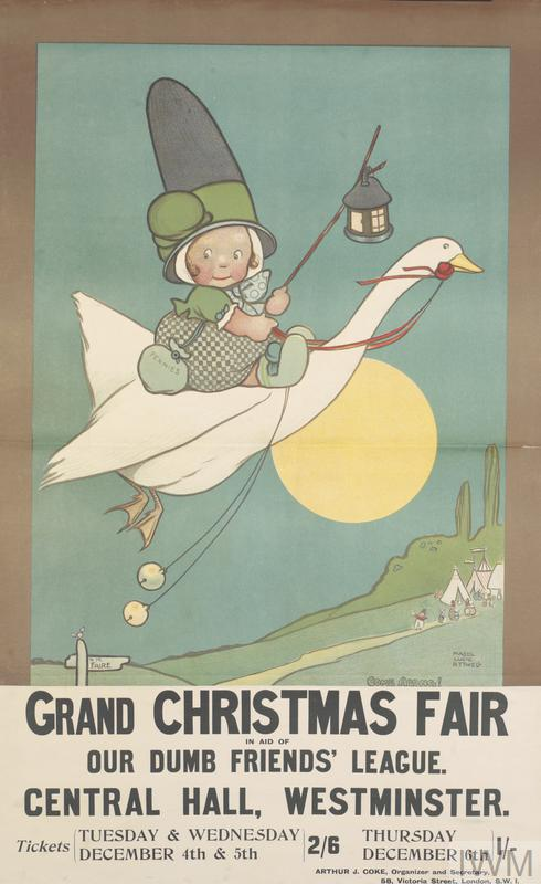 Come Along! - Grand Christmas Fair