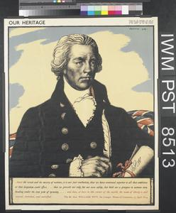 Our Heritage [William Pitt]