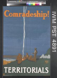 Comradeship!