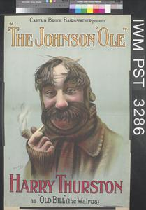 The Johnson 'Ole