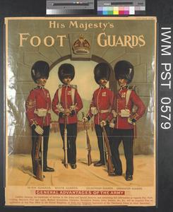 His Majesty's Foot Guards