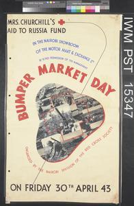 Bumper Market Day