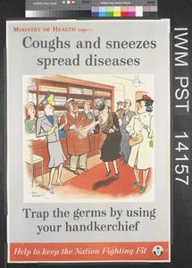 Coughs and Sneezes Spread Diseases