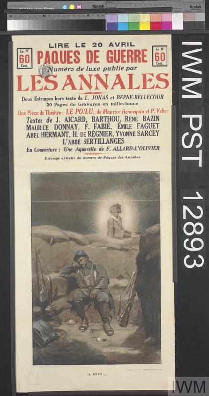 Paques de Guerre [Wartime Easter]