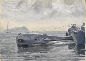 HMS Truant