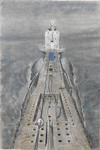 HMS Sea Lion