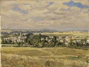 Meuvaines, Calvados