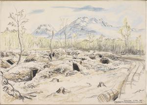 'Death Camp' at Kitdal
