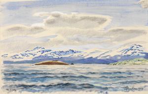 The Tirpitz