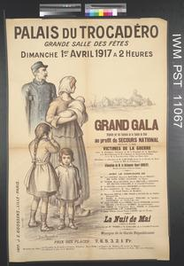 Palais du Trocadéro [Trocadéro Palace]