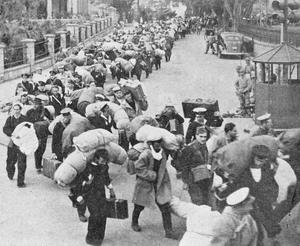 THE BATTLE OF HONG KONG, DECEMBER 1941