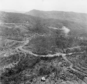 SECOND WORLD WAR 1939 - 1945: BURMA
