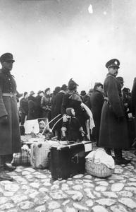 THE RESETTLEMENT OF GERMAN CITIZENS OF BALTIC STATES TO THE GERMAN PART OF OCCUPIED POLAND, 1940