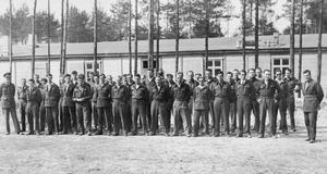 ALLIED PRISONERS OF WAR IN GERMANY, 1939-1945