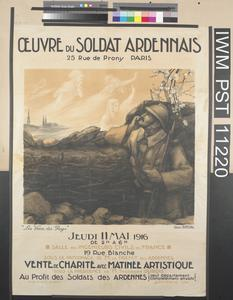 Œuvre du Soldat Ardennais [Charity for Soldiers from the Ardennes]