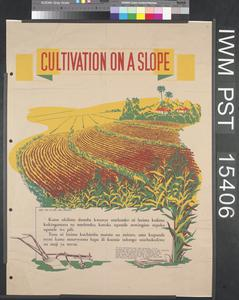 Cultivation on a Slope