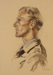 Lieutenant-Colonel R C Thomson: (Yorks and Lancs Regt), GSO 1 Mountaineering Wing, Mountain Warfare Training Centre