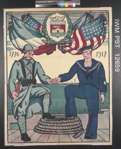 1776 - 1917