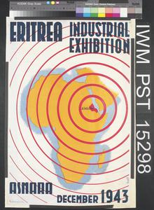 Eritrea - Industrial Exhibition