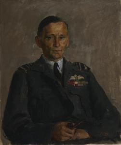 Air Chief Marshal Sir Arthur Tedder, GCB