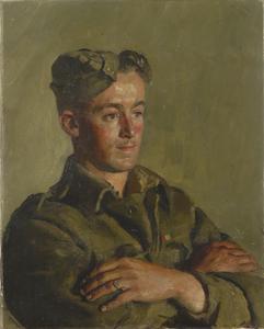 A Cockney Soldier