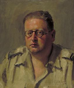 Paul Wyand, War Correspondent