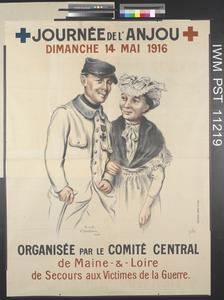 Journée de l'Anjou [Anjou Day]