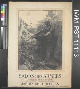 Salon des Armées [Salon of the Armies]