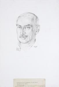 Lieutenant-General H E de R Weatherall, CB, DSO, OBE, MC : Commander-in-Chief, Ceylon
