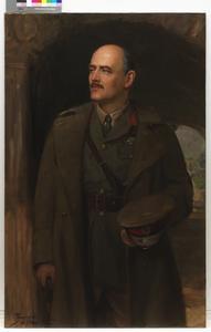 General Sir Edmund Allenby, KCB