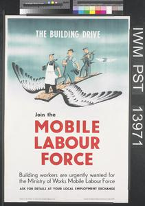 Join the Mobile Labour Force