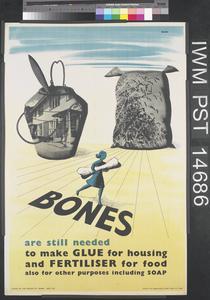 Bones Are Still Needed