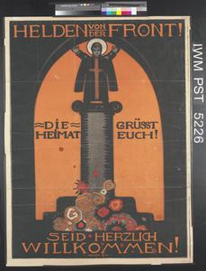 Helden von der Front [Heroes from the Front]