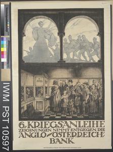 Sechste Kriegsanleihe [Sixth War Loan]