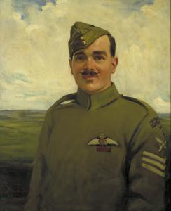 Sergeant Mottershead, VC, DCM, Royal Flying Corps
