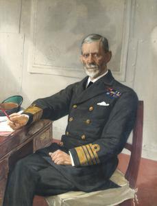 Admiral Sir Edward Eden Bradford, KCB, CVO
