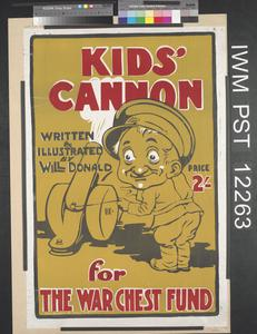 Kid's Cannon