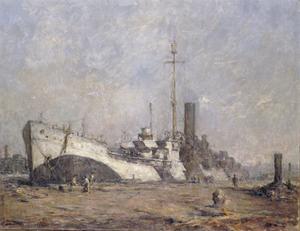 SS Lackawanna